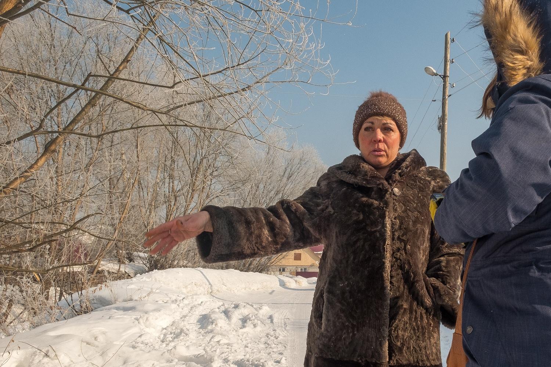 Местные жители говорят, что слухи о сносе Нахаловки в последний раз ходили лет 30 назад