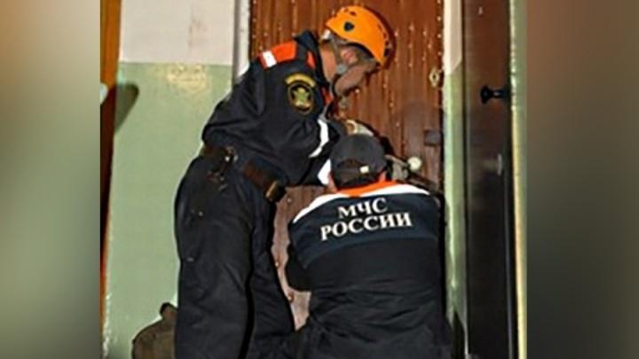 Спасатели рассказали, в каком случае приедут на самые частые вызовы с захлопнувшимися дверьми