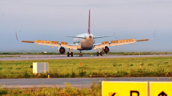 «Их продержали в аэропорту до самого вылета»: в Турции на 11 часов задержали рейс до Екатеринбурга