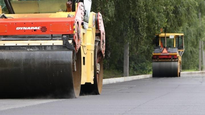 На Эльмаше из-за ремонта будут перекрывать улицу Старых Большевиков