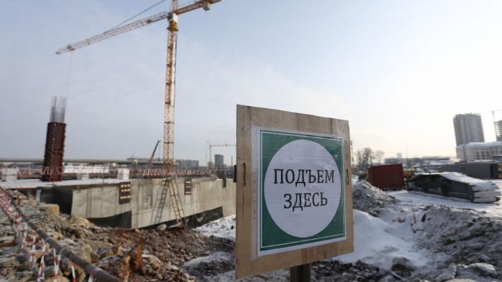 На строительство конгресс-холла на набережной Челябинска заявились первые инвесторы