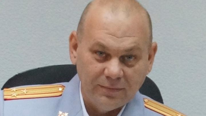 В Волгограде на рабочем месте умер начальник «убойного отдела» областного УГРО Николай Вереютин
