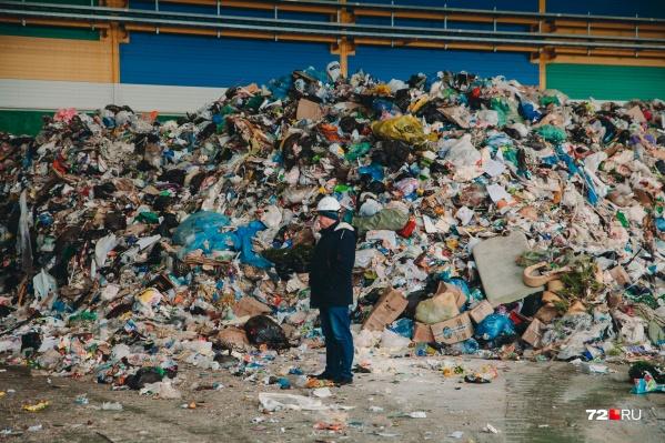 О мусоре для жильцов многоквартирных домов, льготников и жильцов садовых товариществ инициативной группе тюменцев ответили в письме из администрации президента