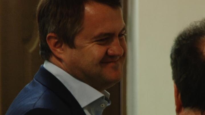 Самарский бизнесмен Сергей Шатило предстанет перед судом