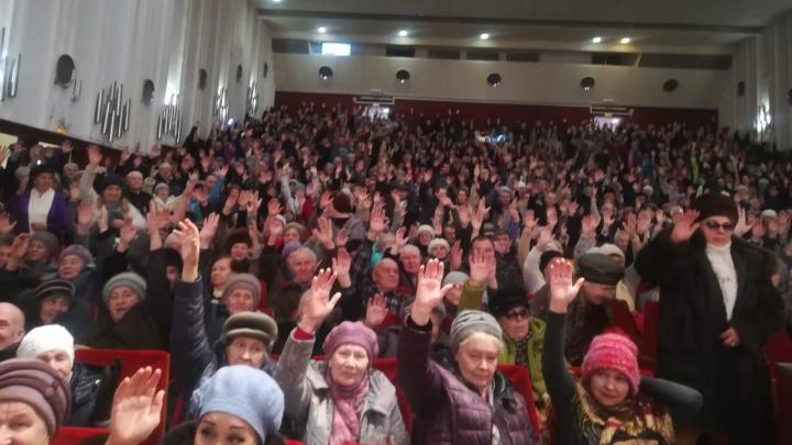 Район строгого режима: в Рыбинске жители взбунтовались против исправительного центра