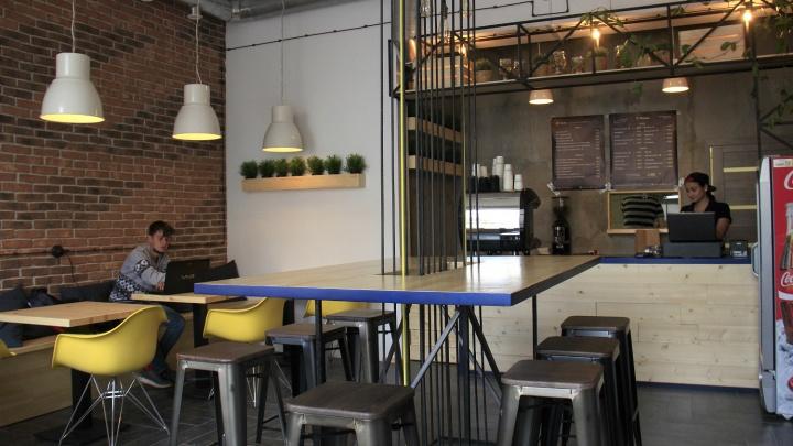 На Маркса открылся паста-бар из Омска с разной степенью проварки макарон и бесплатной водой