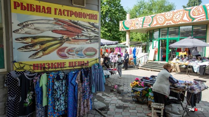 «Мы вернулись в XX век»: врио мэра Челябинска объявила войну торговле на Гагарина и Доватора