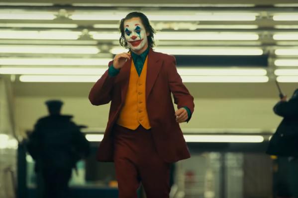 Следователь рассказал, насколько быстро можно было бы поймать Джокера