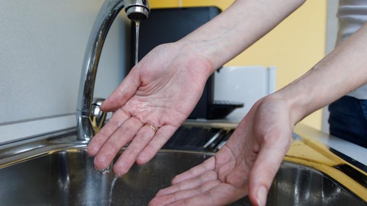 На новой неделе жителей трех районов Волгограда оставят без горячей воды