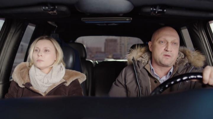Феерическая развязка: ТНТ показал последний эпизод «Ольги»
