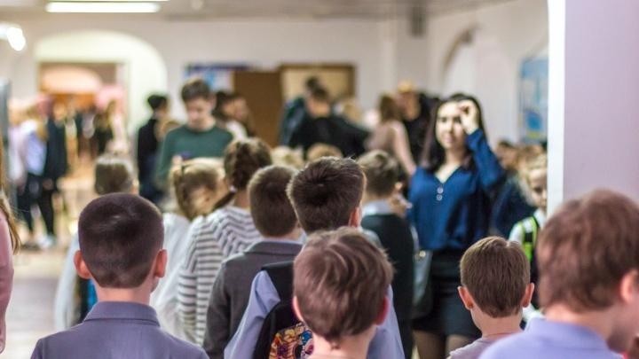 «Запугали?»: к юным бойцам, из-за которых в Сызрани педагог получила удар в лицо, нагрянула проверка