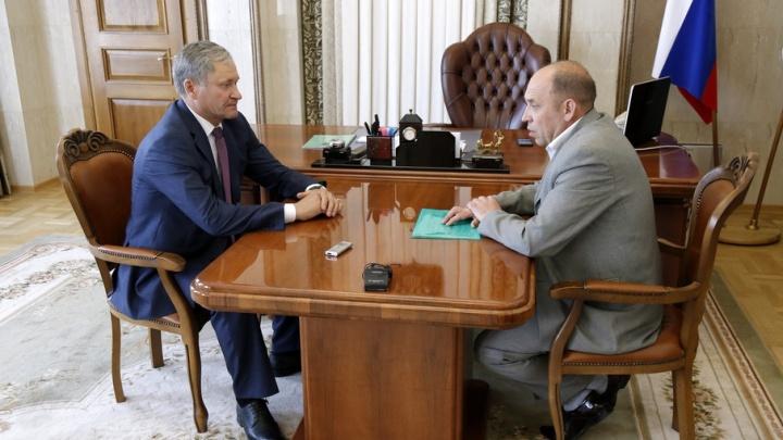 В Курганской области готовятся к выборам президента России