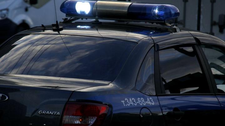 Сибирячка заявила в полицию о пропаже машины: полиция поймала угонщика — им оказался друг девушки