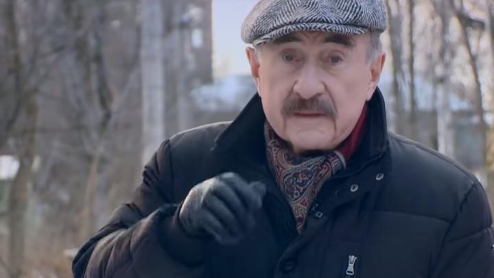 «Следствие вели»: на НТВ рассказали историю о массовом убийстве в Прикамье