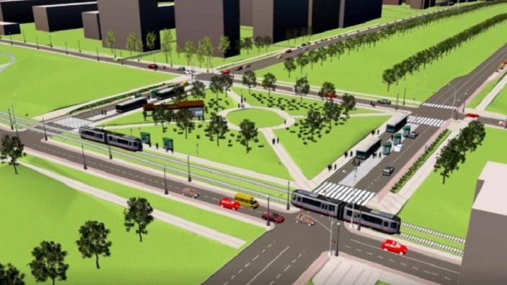 Приманка сработала: проект магистрали Центральной разыграют между бизнесменами