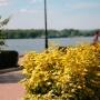 Октябрь в Самарской области выдастся жарким