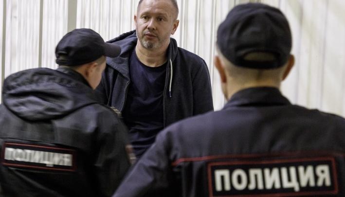 «Остались дома»: троих экс-депутатов Волгограда пытались вернуть в СИЗО