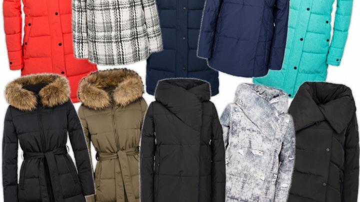 Пора приодеться: в магазин «Пять сезонов» поступила новая коллекция осень-зима