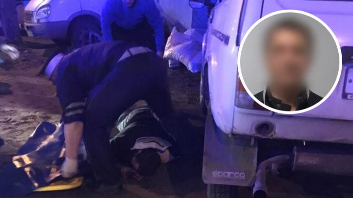 «Я сам ничего не помню»: суд решил не арестовывать ярославца, сбившего маму с дочкой