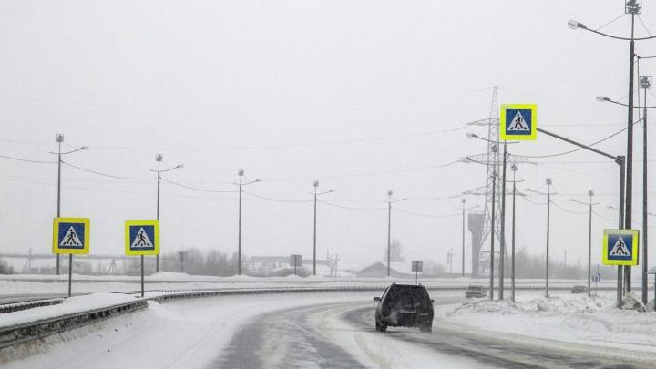 В Архангельске усилили мобильную связь и 4G-интернет на трассе М-8