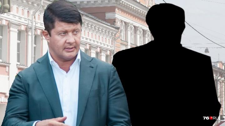 В четверг Ярославль возглавит новый человек: кто сядет в кресло мэра