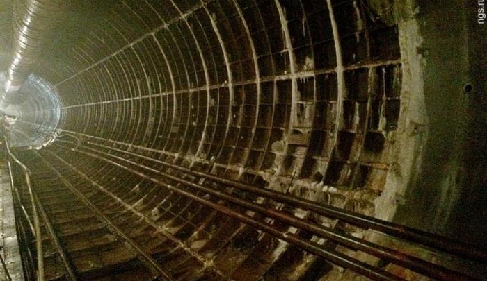 Мэрия резервирует землю на Копылова для строительства первой линии метро