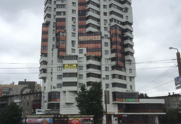 Учился в колледже: в Челябинске при падении с высотки погиб подросток