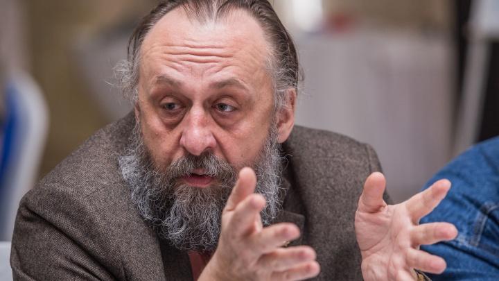 «Имеет федеральный вес»: вНовосибирске назначили нового главного архитектора