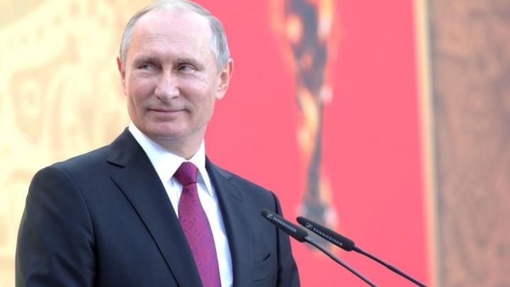 Путин едет: Травников подтвердил визит президента в Новосибирск