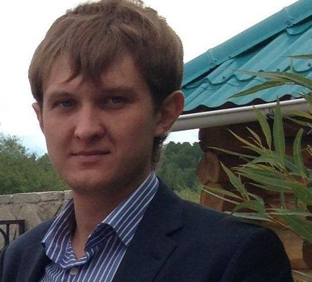Илья бросил работу в УГМК ради помощи людям