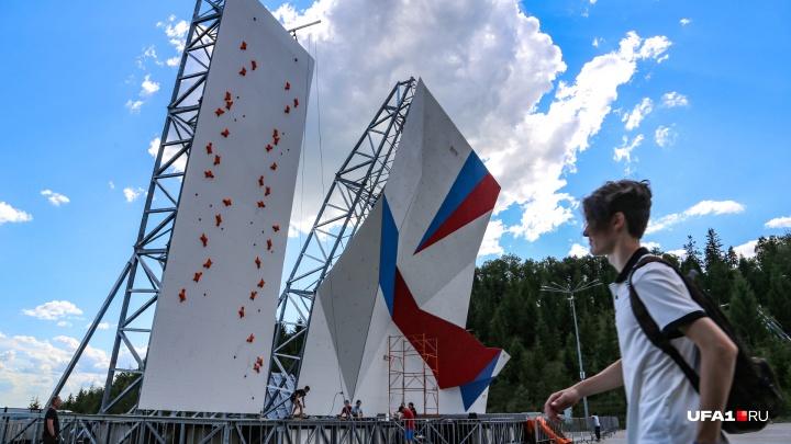 «Ждали помощи от властей, но ее нет»: самый высокий скалодром России могут снести и построить дом