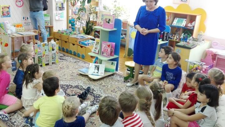 Краю выделяют 3 миллиарда на строительство детсадов: только в Красноярске должно появиться 12