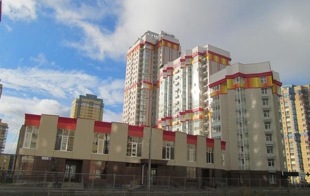 """""""Времена года"""" меняются: до Нового года коммерческую недвижимость можно приобрести по цене 65 000 рублей за квадратный метр"""