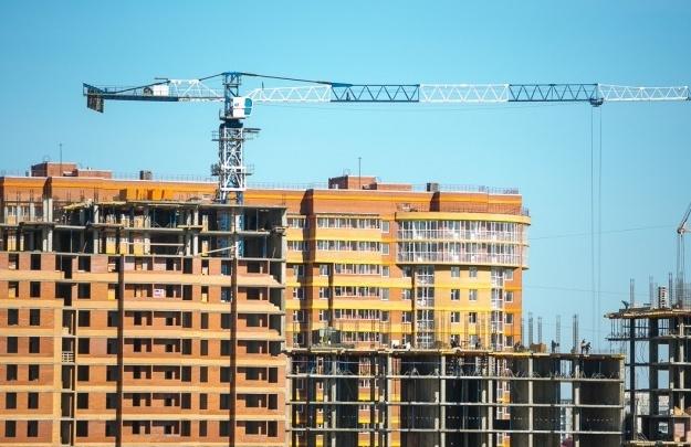 В Красноярске определены районы под плотную застройку жилыми домами