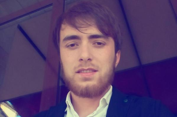В смертельной аварии возле Батайска погиб начинающий предприниматель
