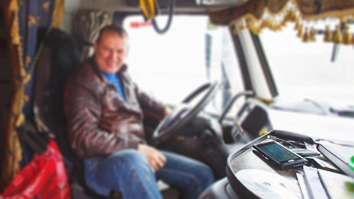 Трасса под Новосибирском попала в число худших по качеству сотовой связи