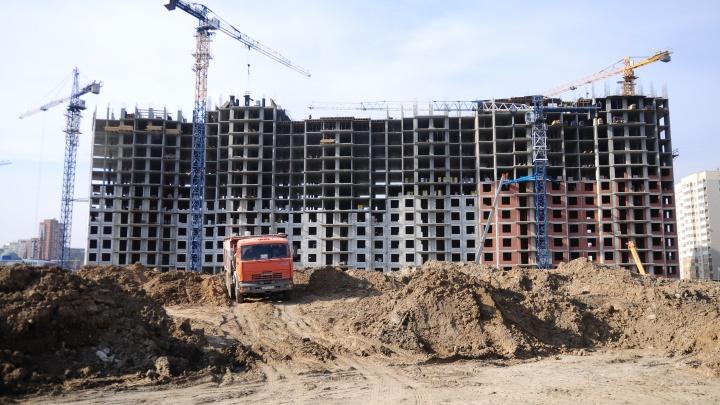 В Новосибирске растут цены на жилье: застройщики предупреждают, что это только начало