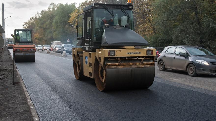 На проект реконструкции улицы Рабкоров потратят 10,6 миллиона рублей