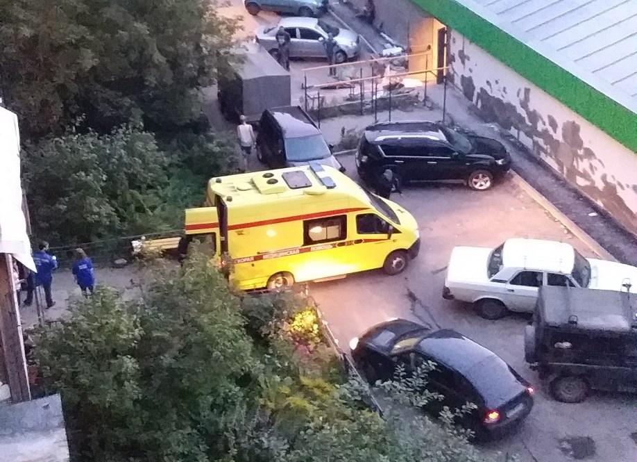 Ксения считает, что за препятствование работе скорой помощи следует штрафовать