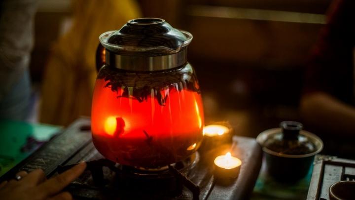 Трехдневное чаепитие с популярным блогером: в Томске пройдет Сибирский фестиваль чая
