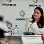 «Умный город» для комфорта жителей: РМК представила стратегию развития Карабаша на «Иннопроме»