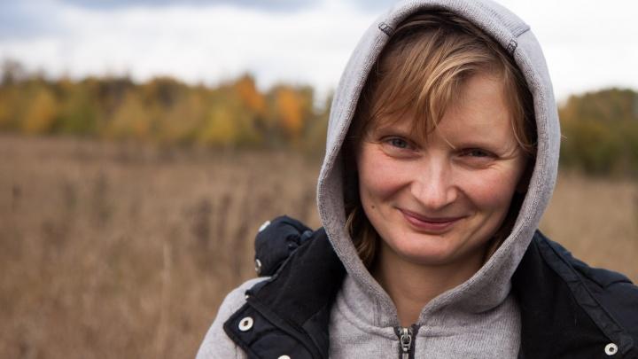 В Ярославле на экоактивистку завели дело за выкопанные саженцы