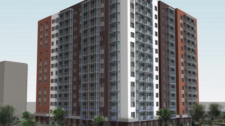 Холдинг «Аквилон Инвест» построит новый жилой комплекс на Обводном Канале