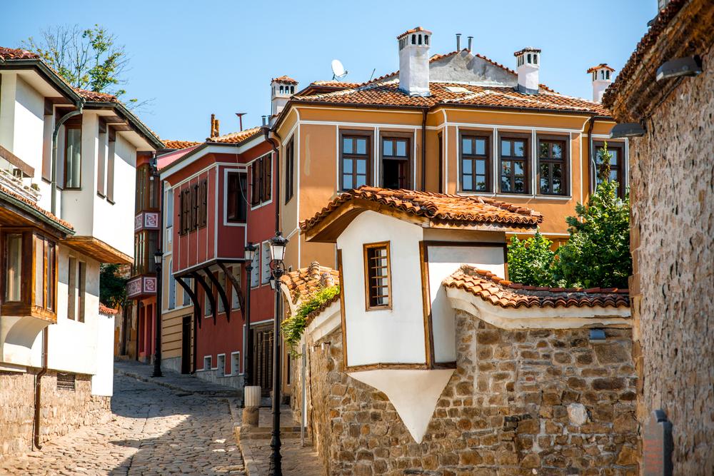 Болгария настолько компактна, что за один отпуск можно объехать полстраны