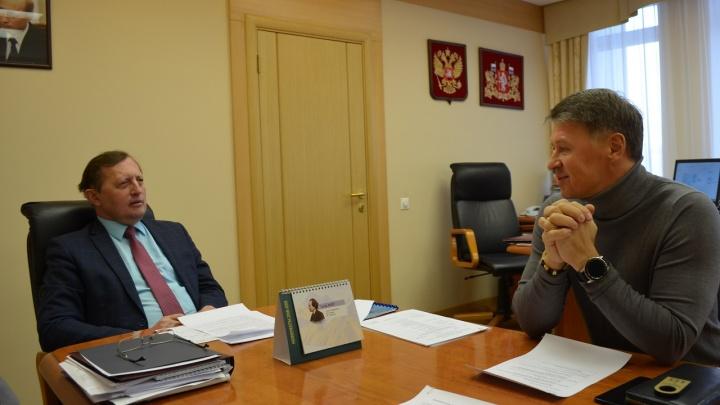 «Уральские пельмени» задумали привезти на свой 25-летний юбилей в Екатеринбург федеральный КВН