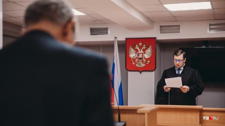 За два дня до приговора: «дело врачей из ОКБ №1» суд вернул следователям