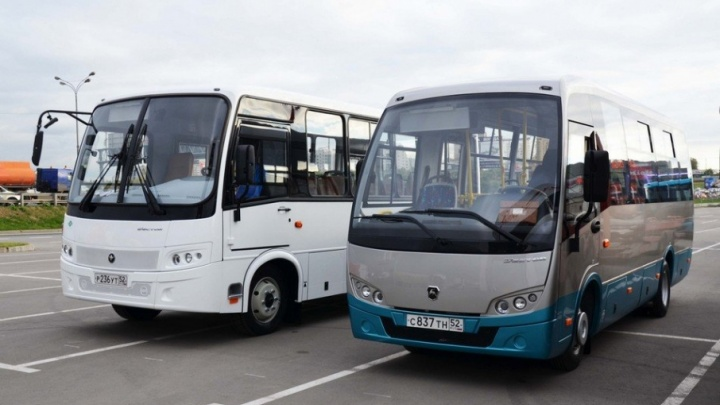 На «Павловском автобусном заводе» рассказали, почему в Уфе сгорела маршрутка