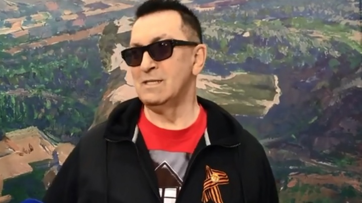 Александр Буйнов: «За подвиг в Сталинграде мой отец получил орден Красной Звезды»
