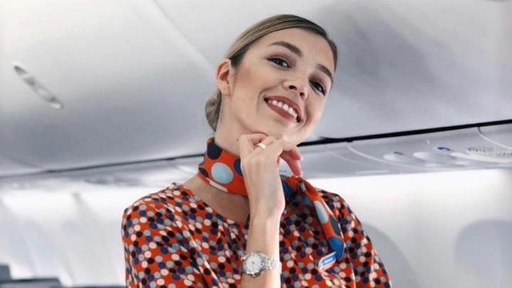 «За секс в туалете могут посадить в тюрьму»: уфимка — о работе стюардессы на авиалиниях в Дубае