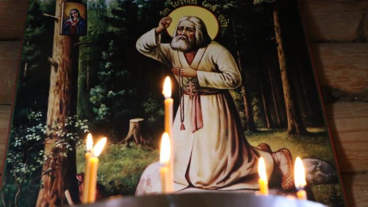 Серафимо-Дивеевский монастырь возглавил топ-10 самых посещаемых святых источников в России